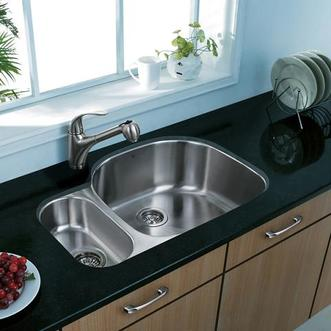SINKS - KITCHEN DESIGN CENTER SANTA ROSA